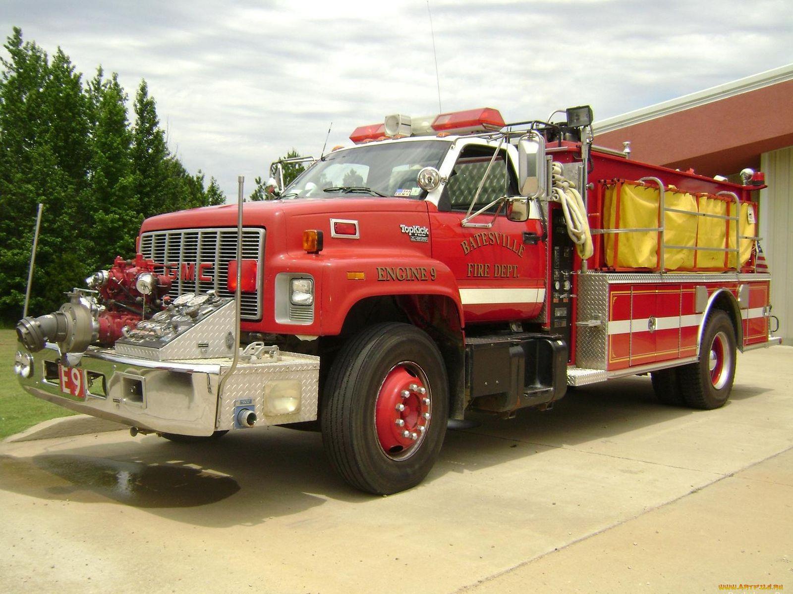 фото пожарной техники высокого разрешения календаре можно